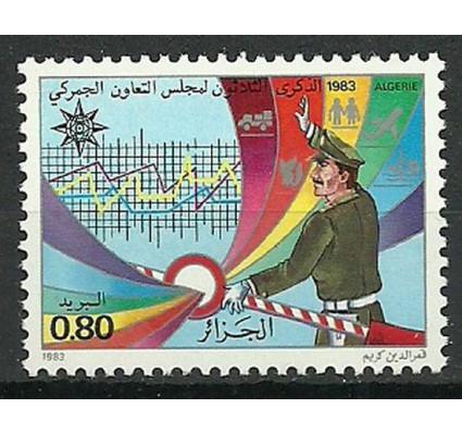 Znaczek Algieria 1983 Mi 825 Czyste **