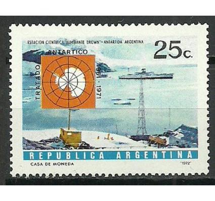 Znaczek Argentyna 1972 Mi 1123 Czyste **