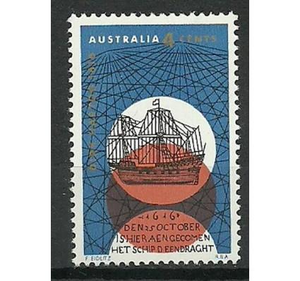 Znaczek Australia 1966 Mi 384 Czyste **