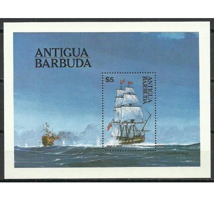 Znaczek Antigua i Barbuda 1984 Mi bl 75 Czyste **