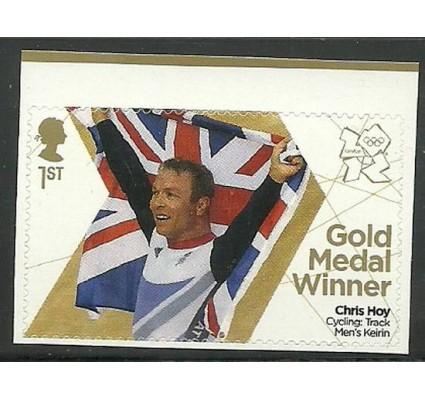 Znaczek Wielka Brytania 2012 Mi 3315 Czyste **