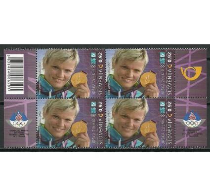 Znaczek Słowenia 2012 Mi 972 Czyste **