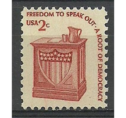 Znaczek USA 1977 Mi 1321 Czyste **