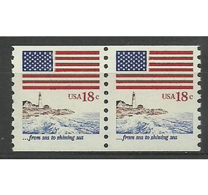 Znaczek USA 1981 Mi 1465C Czyste **
