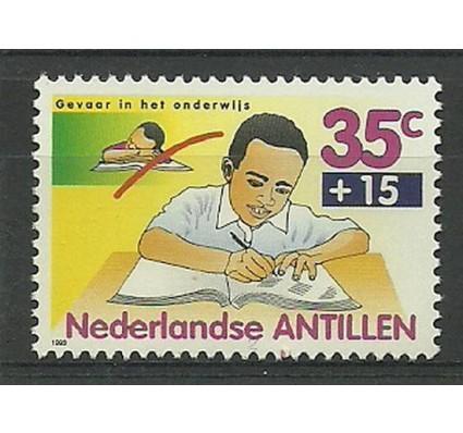 Znaczek Antyle Holenderskie 1993 Mi 788 Czyste **