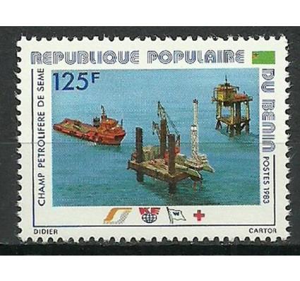 Znaczek Benin 1983 Mi 313 Czyste **