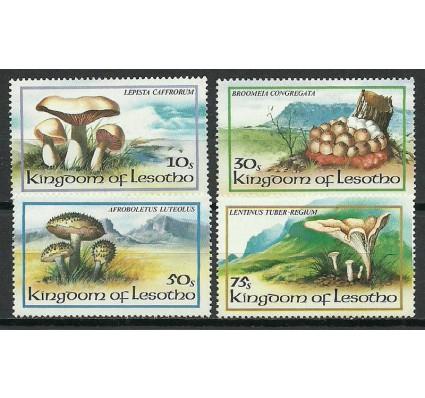 Znaczek Lesotho 1983 Mi 411-414 Czyste **