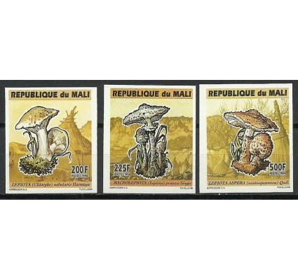 Znaczek Mali 1994 Mi 1288-1290B Czyste **