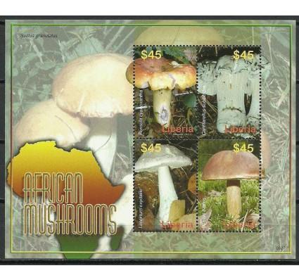 Znaczek Liberia 2006 Mi ark 5246-5249 Czyste **