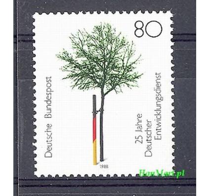 Niemcy 1988 Mi 1373 Czyste **