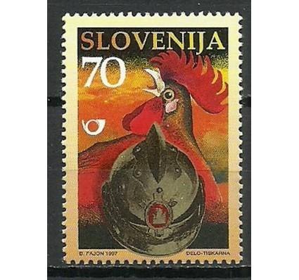 Znaczek Słowenia 1997 Mi 189 Czyste **