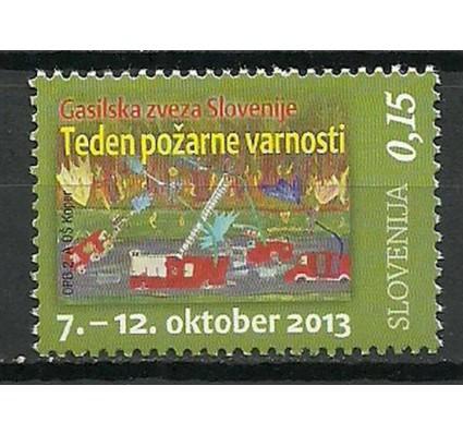 Znaczek Słowenia 2013 Mi zwa 70 Czyste **