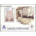 Hiszpania 2000 Mi bl 84 Czyste **
