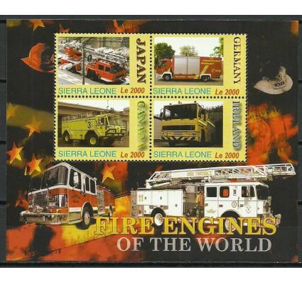 Znaczek Sierra Leone 2005 Mi ark 4794-4797 Czyste **