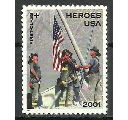 Znaczek USA 2002 Mi 3581 Czyste **
