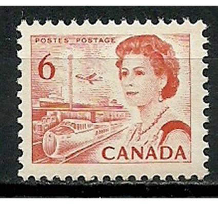 Znaczek Kanada 1968 Mi 429 Czyste **