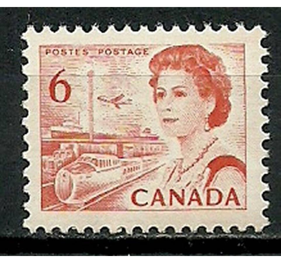 Kanada 1968 Mi 429 Czyste **