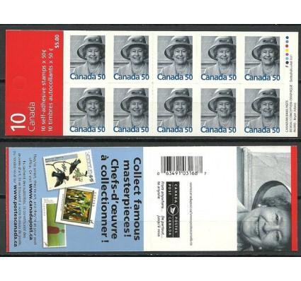 Znaczek Kanada 2004 Mi mh O-307 Czyste **