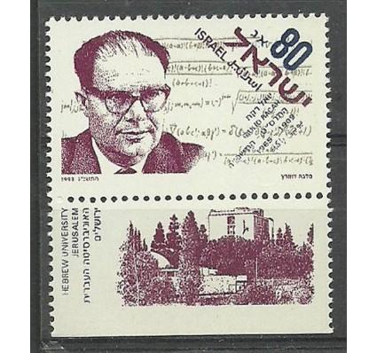 Znaczek Izrael 1993 Mi 1271 Czyste **
