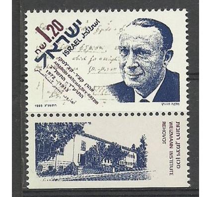 Znaczek Izrael 1993 Mi 1272 Czyste **
