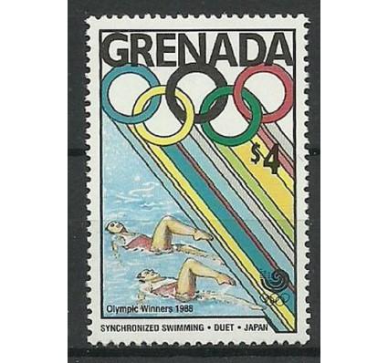 Znaczek Grenada 1989 Mi 1968 Czyste **