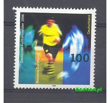 Niemcy 1996 Mi 1879 Czyste **