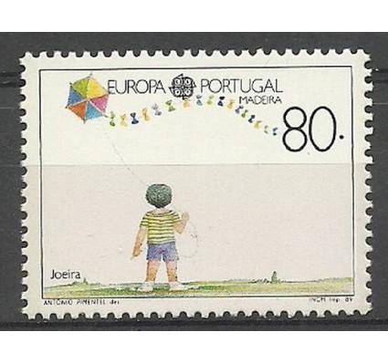 Znaczek Madera 1989 Mi 126 Czyste **