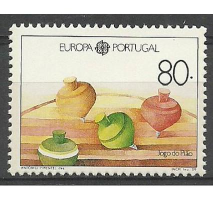 Znaczek Portugalia 1989 Mi 1786 Czyste **