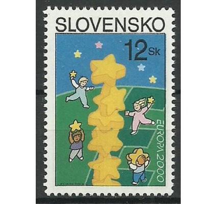 Znaczek Słowacja 2000 Mi 368y Czyste **