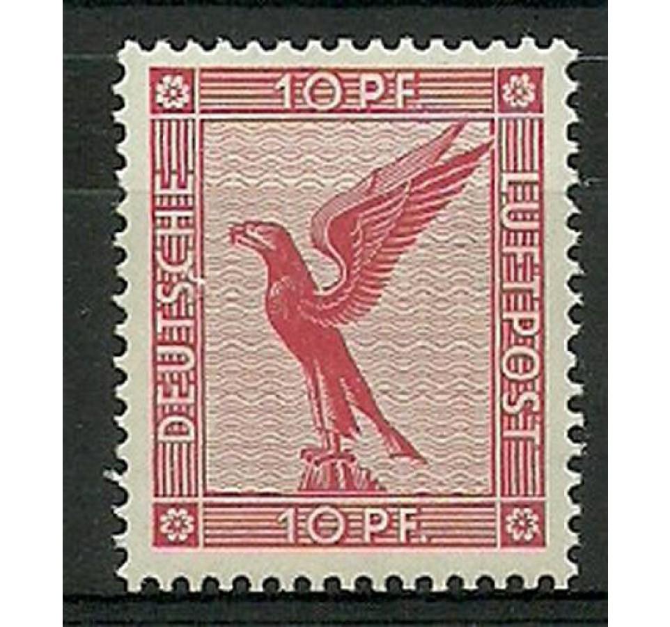 Deutsches Reich / III Rzesza 1926 Mi 379 Czyste **