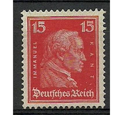 Znaczek Deutsches Reich / III Rzesza 1926 Mi 391 Czyste **