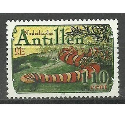 Znaczek Antyle Holenderskie 2001 Mi 1088 Czyste **