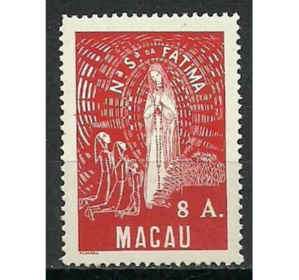 Znaczek Makau 1948 Mi 358 Czyste **