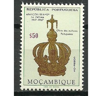 Znaczek Mozambik 1967 Mi 539 Czyste **