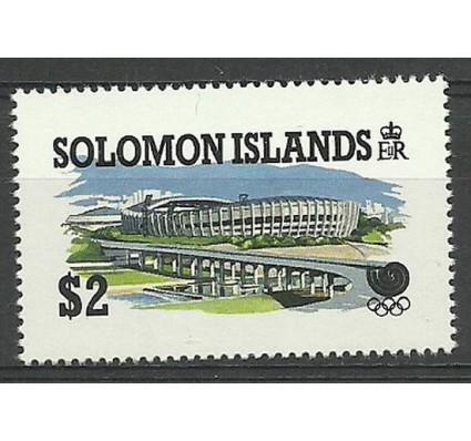 Znaczek Wyspy Salomona 1988 Mi 691 Czyste **