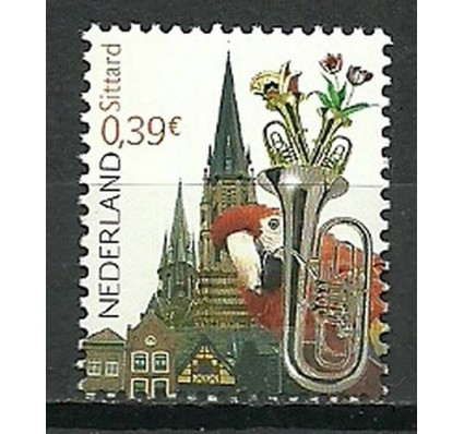 Znaczek Holandia 2006 Mi 2391 Czyste **