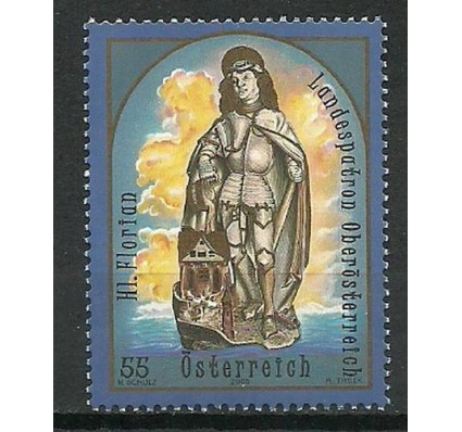 Znaczek Austria 2005 Mi 2527 Czyste **