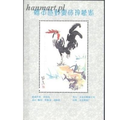 Znaczek Chiny  Mi 81 Czyste **