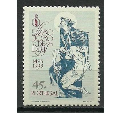 Znaczek Portugalia 1995 Mi 2068 Czyste **
