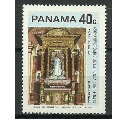 Znaczek Panama 1972 Mi 1213 Czyste **