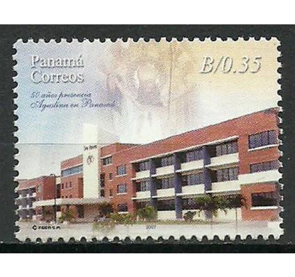 Znaczek Panama 2007 Mi 1920 Czyste **