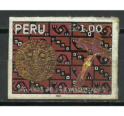 Peru 1993 Mi 1486 Czyste **
