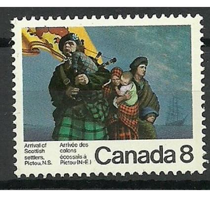 Znaczek Kanada 1973 Mi 528 Czyste **