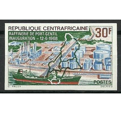 Republika Środkowoafrykańska 1968 Mi 162B Czyste **