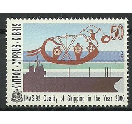 Cypr 1992 Mi 798 Czyste **