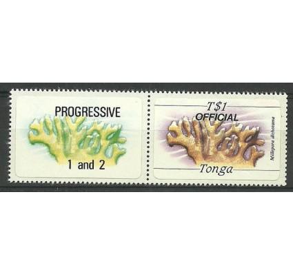 Znaczek Tonga 1984 Mi die zf 234B Czyste **