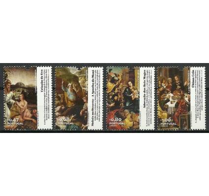 Znaczek Portugalia 2012 Mi 3702-3705 Czyste **