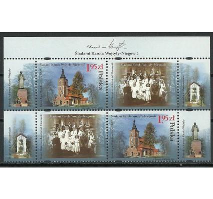 Znaczek Polska 2011 Mi zf 4534 Czyste **