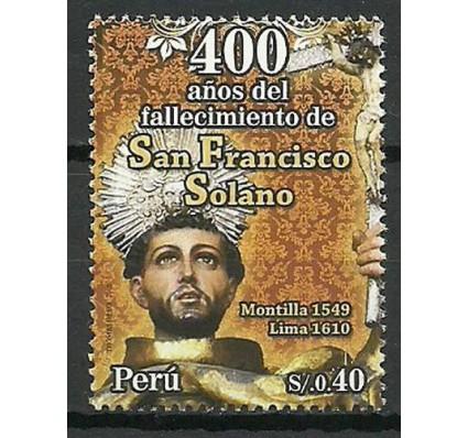 Znaczek Peru 2010 Mi 2450 Czyste **