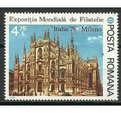 Znaczek Rumunia 1976 Mi 3381 Czyste **